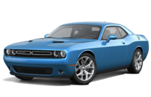DODGE Challenger SXT PLUS RWD